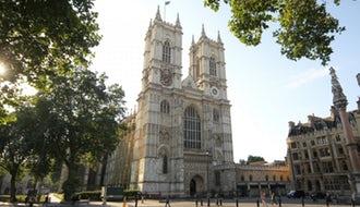 伦敦威斯敏斯特教堂门票(含语音导览)