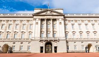 伦敦白金汉宫门票及徒步向导游览